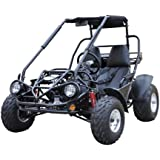 New XRS Go Kart 150cc Trail Master Brand