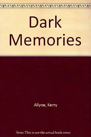 book cover of Dark Memories