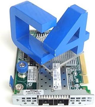 HP 700749-001 534FLR-SFP 10GB 2 Port Adapter 700751-B21 700752-B21 701531-001