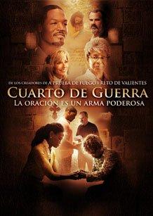 Cuarto de Guerra - War Room (Spanish Edition)