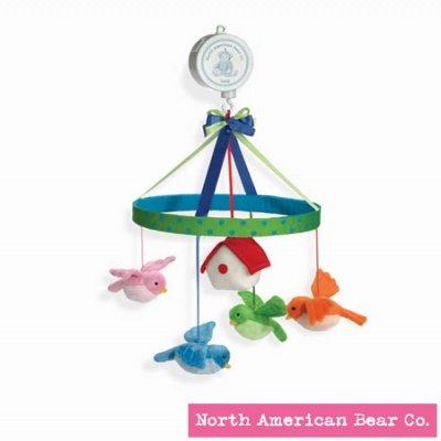 Tweeters Mobile by North American Bear Co. (3157) by North American Bear   B000ROPYD2