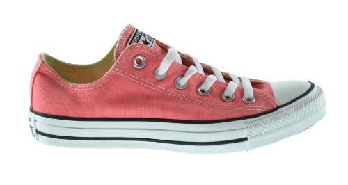 Converse Chuck Taylor OX Unisex Sneakers Carnival Pink 142378f Dbfem4