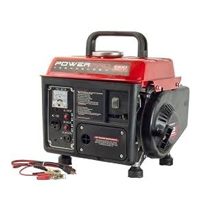 PowerPro 56100 2-Stroke 1000-Watt Generator