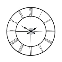 Centurian Decorative Wall Clock from Sou...