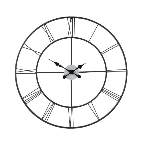 Southern Enterprises Centurian Decorative Wall Clock by Southern Enterprises