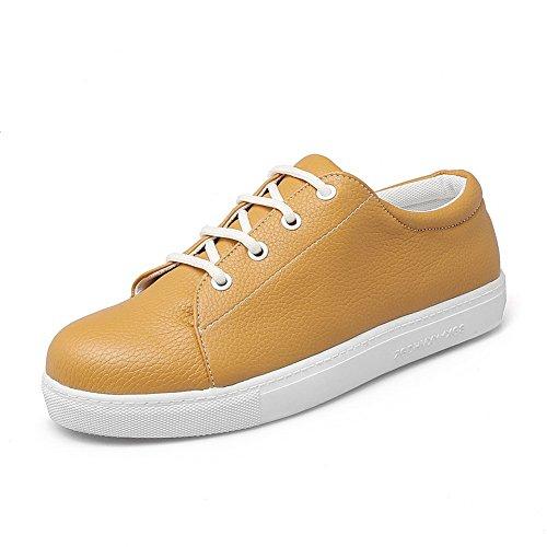 Donna Apl10058 35 yellow Balamasaapl10058 Eu Giallo Sandali f65Sx5