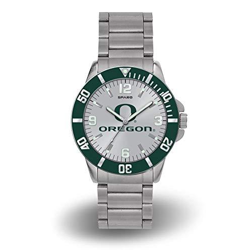 Sparo University of Oregon Ducks Men's Watch Key Stainless Watch