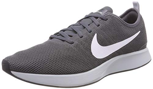 Black Platinum Dualtone Uomo Grigio Running Racer Grey Pure White Scarpe Dark 017 Nike zACqgSPwz