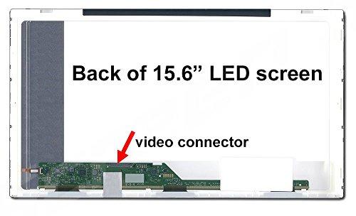 ASUS K50I Series K50IJ K50IN K50IP New Replacement LCD Screen for Laptop LED HD Glossy (Asus K50ij)