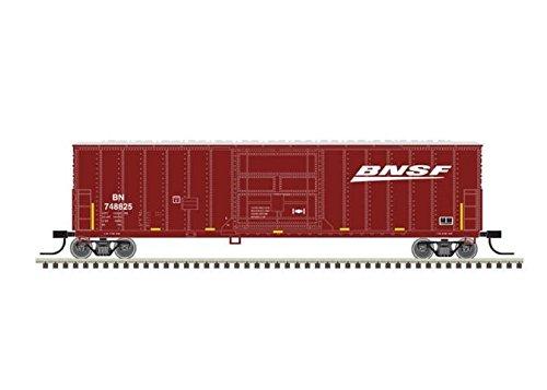 本物 N BNSF 50 ' Boxcar N BNSF # 50 748899 B07BNXK2YN, 国頭郡:aee14b6d --- a0267596.xsph.ru