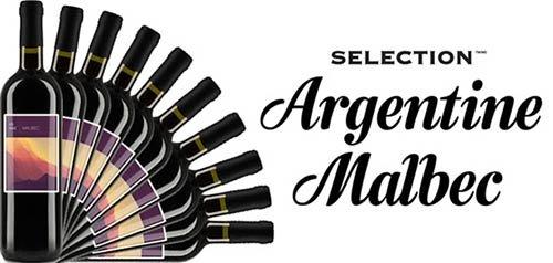 Argentina Cabernet Sauvignon - Selection Argentine Malbec