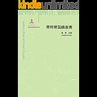草坪常见病虫害 (中国草业跨媒体出版工程)
