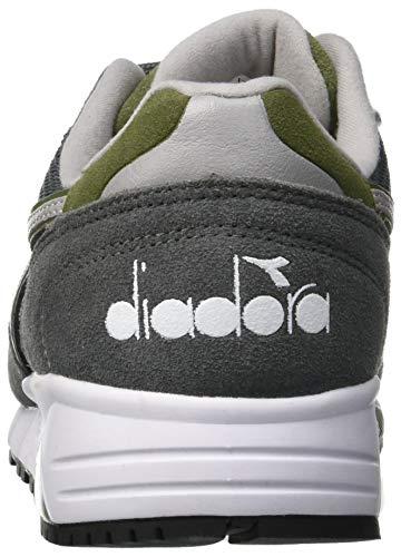 Unisex – Diadora Grigio Adulto Scarpe S N902 Sportive 75073 grigio Ghiaccio CxZAw