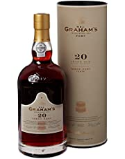 Graham's Porto 20 ans 75 cl