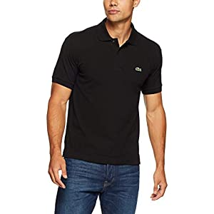 omniscient Men Casual Classic Solid Short Sleeve Jersey Polo Shirts Tee Tops