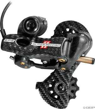 Campagnolo S Record EPS 11S Rear Derailleurs -  J&B Importers, Inc., 26628