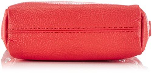 BREENola 1 - Bolso de hombro mujer rojo - Rot (rouge 150)