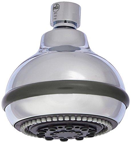 - Opella 201.142.110 Classic Showerhead, Chrome