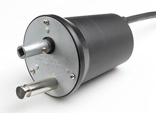 Sparen Sie bei Char-Broil Performance Series T36G5 - 3 Brenner Gasgrill mit Seitenbrenner, Edelstahl. und mehr