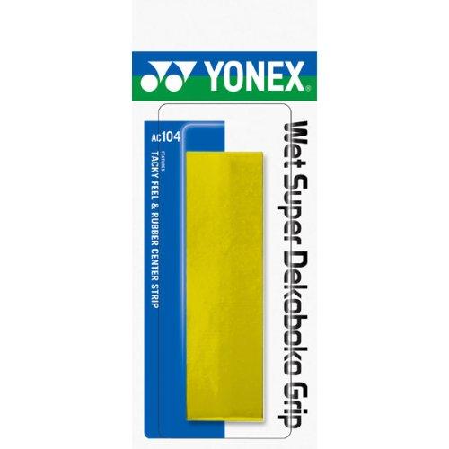 Yonex(요넥스) 웨트(wet) 슈퍼 우툴두툴 그립(1개입) #