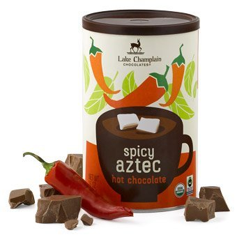 Lake Champlain Chocolates Spicy Aztec Hot Chocolate, 16 oz ()