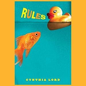 Amazon.com: Rules (Audible Audio Edition): Cynthia Lord, Jessica ...
