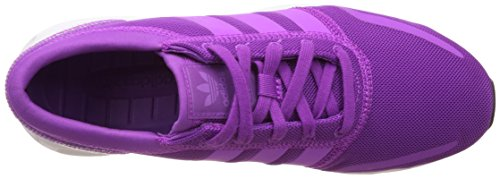 Baskets Violet adidas Los Homme Angeles Basses Taille Unique EE0qRw