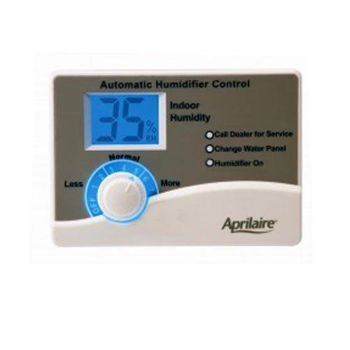 aprilaire humidistat control - 4