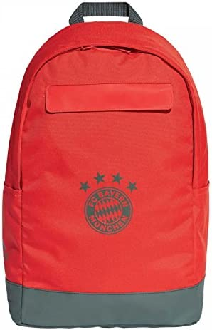 adidas 2018-2019 Bayern Munich Backpack Red