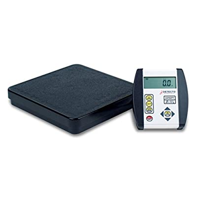 General Purpose Portable Scale DR400-750