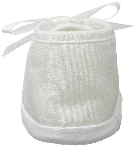 Zapatos festivas para bautizo o una boda - Zapatos de bautizo para bebés, ni?os, ni?as, tama?o unisex 19 TP13