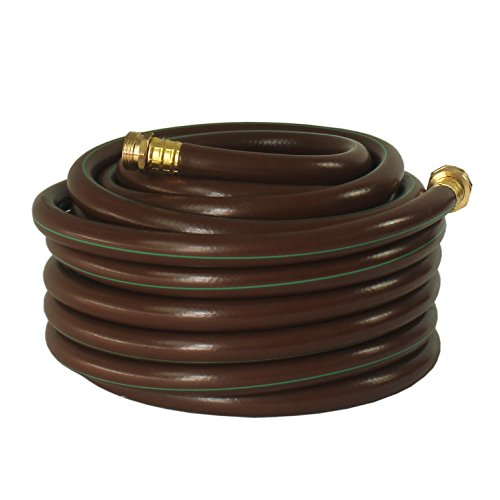 Durable Modeling KAPOK Garden Hoses With Brass Fitting Connectors  Varies  Sizes And Colors (50