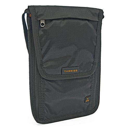 Tarriss Travel Gear Passport Holder