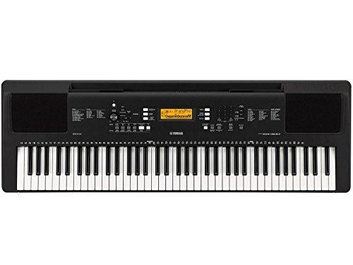 Yamaha PSR-EW300 76-Key Portable Keyboard (power adapter sold separately) [並行輸入品]   B07MH9W73T