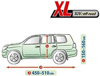 Housse de protection Volvo XC60 II 2017-2019 Voiture Bâche Basic