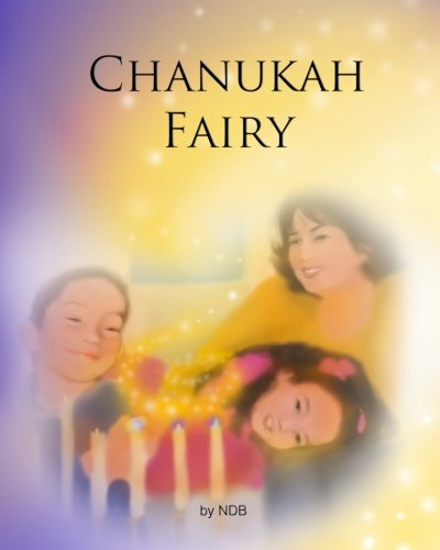 The Chanukah Fairy pdf epub