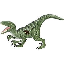 Jurassic World Figura Growler Velociraptor Charlie