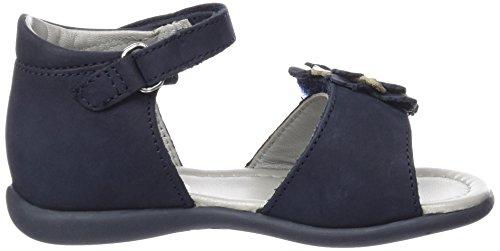 Mod8 Gwendoline - Botas de senderismo Bebé-Niños Azul Marino