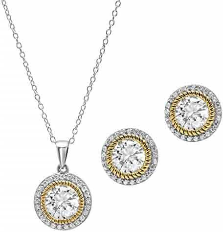 Jewelry Sets Jewelry millenniumpaintingfl.com tusakha Pear Shape ...