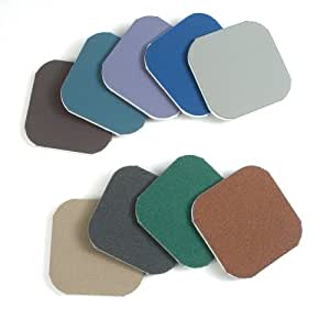 MICRO MESH SOFT TOUCH SANDING PADS