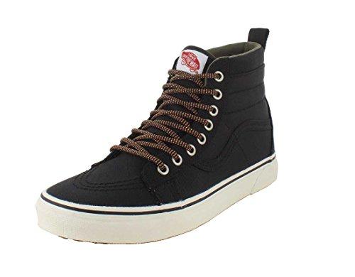 Vans , Herren Sneaker (Mte) Ballistic/Black