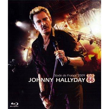 Stade De France 2009-Tour 66 (Blu-Ray) [Import] B002HZCH20