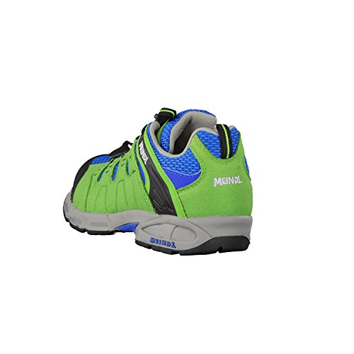Kids' Shoes Rise Junior Unisex Hiking Respond Jeans Lemon Low Meindl 0vqA5wH