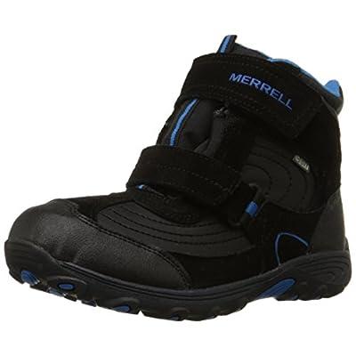 Merrell Moab Polar Mid WTPF - Chaussure de Randonnée - Montante