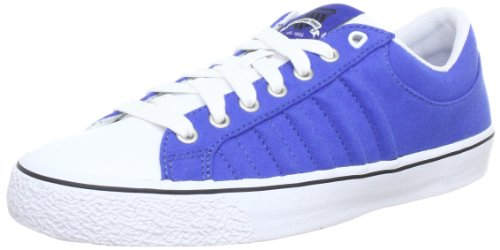 K-Swiss ADCOURT CVS-L VNZ 03066-484-M Herren Sneaker Blau (Olympian Blue/White/Black)