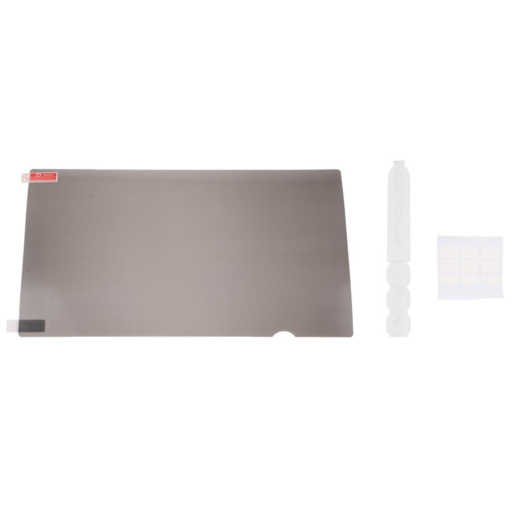 Homyl 13.3 inch Privacy Filter Screen Protective film for 16:9 Widescreen Computer