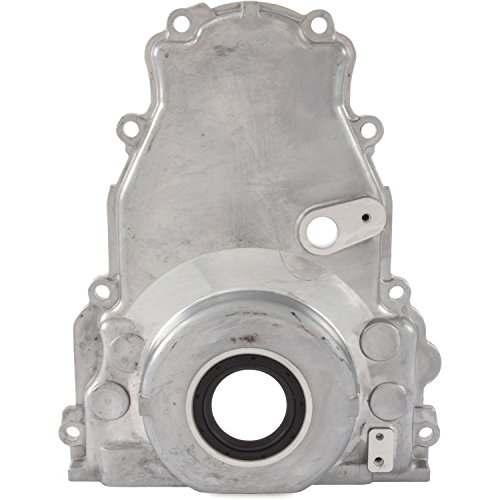(JEGS Performance Products 50322 GM LS Timing Cover Fits LS2 & LS3)