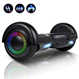 Felimoda Self Balancing Hoverboards with LED Light and Carrying...