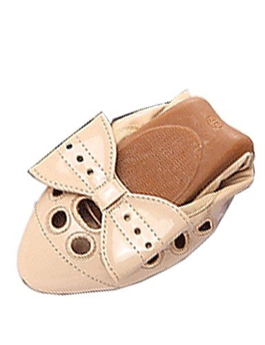 charol mujer PDX tal de de zapatos w8Bq06