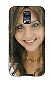 7119583K54949343 For Galaxy S5 Protector Case Amanda Bynes Phone Cover